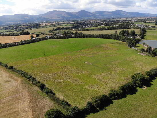 Photo 1 of Lands, Of C. 31 Acres In 2 Divisions, Ardfinnan