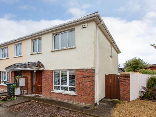 Photo 1 of 14 Liffey Crescent, Lucan, Dublin