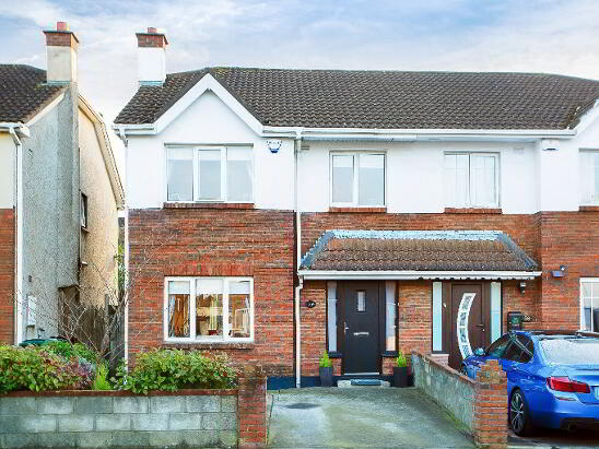 Photo 1 of 59 Foxborough Drive, Lucan, Dublin