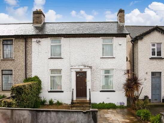 Photo 1 of 52 St. Fintans Villas, Deansgrange, Co. Dublin