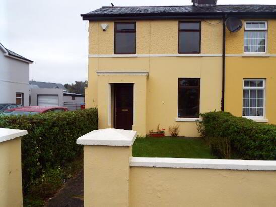 Photo 1 of 7 Ballycasheen Terrace, Killarney