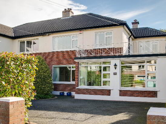 Photo 1 of 72 Leopardstown Avenue, Blackrock, Dublin