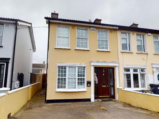 Photo 1 of 19 Millrose Estate, Bluebell, Dublin