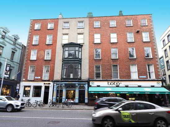 Photo 1 of 9 50 - 52 Dame Street, South City Centre, Dublin