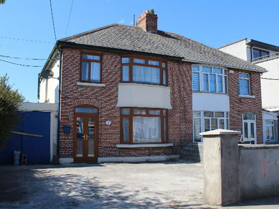 Photo 1 of 18 Greenhills Road, Walkinstown, Dublin