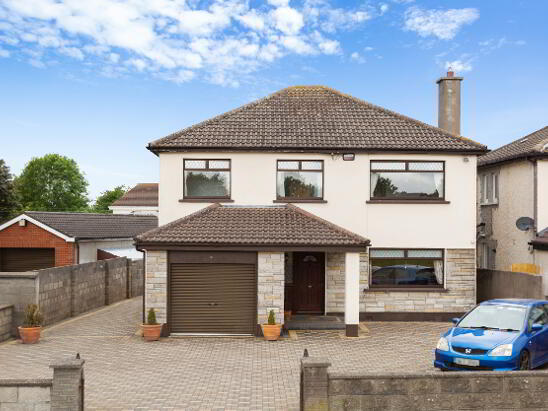 Photo 1 of 25 Hillcrest Close, Lucan