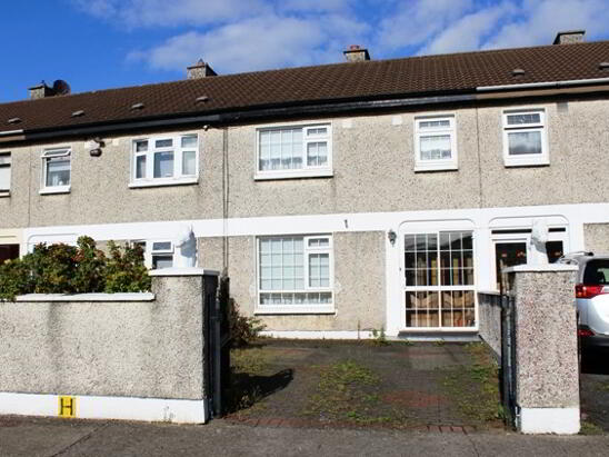 Photo 1 of 6 Bawnlea Drive, Tallaght, Dublin
