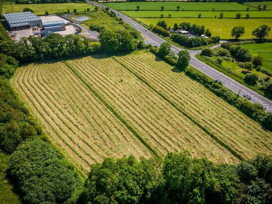 Photo 1 of 3.7 Acres, 1.5 Ha The Old Dublin Road, Tincurry, Cahir
