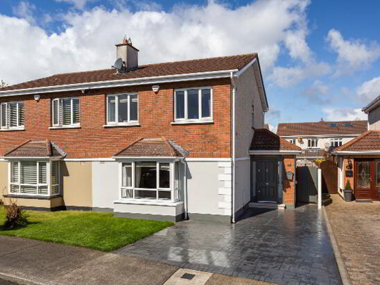 Photo 1 of 56 Castle Riada Avenue, Lucan
