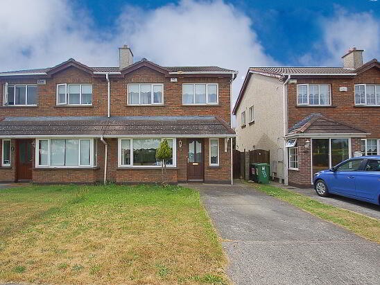 Photo 1 of 38 Abbeywood Court, Lucan