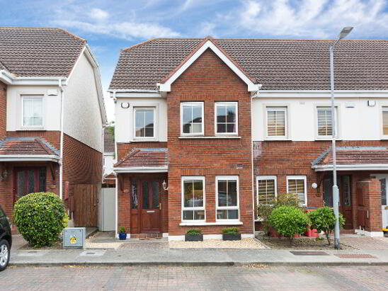 Photo 1 of 8 Larkfield Grove, Lucan, Dublin