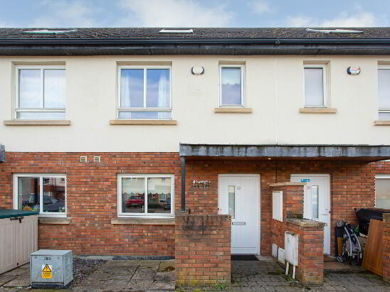 Photo 1 of 33 The Paddocks View, Adamstown, Lucan, Dublin