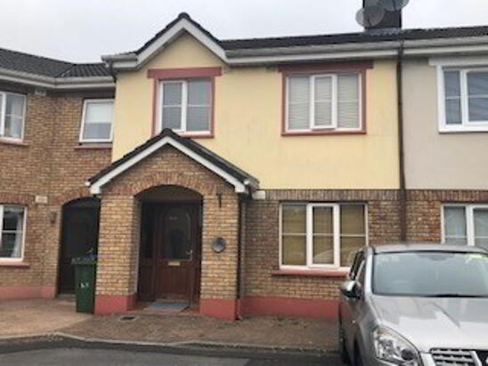 Photo 1 of 46 Station Court, Ennis