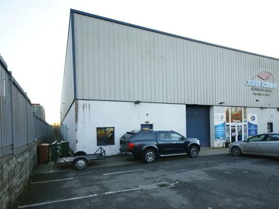 Photo 1 of Unit 2, Strawhall Industrial Estate, Carlow