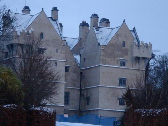 Photo 1 of Monkstown Castle, The Demesne, Monkstown