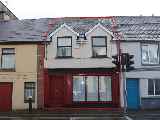 Photo 1 of 1 Cornmarket Street, Ennis
