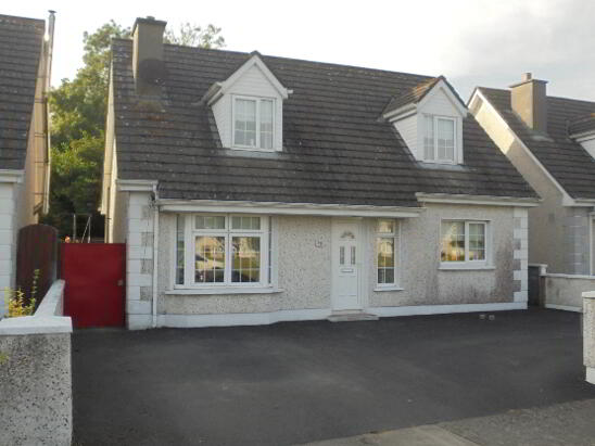 Photo 1 of 15 The Rise, Ballymurphy Road, Tullow