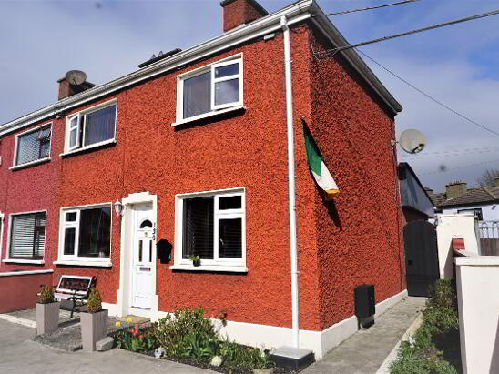 Photo 1 of Jkl Avenue, 130 Pollerton Road, Carlow