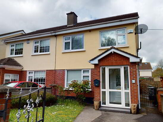 Photo 1 of 41 Oakview Way, Hartstown, Dublin
