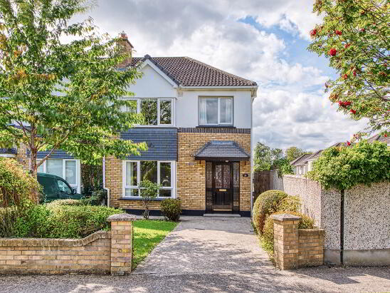 Photo 1 of 31 Mount Andrew Dale, Lucan, Dublin