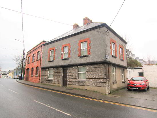Photo 1 of Castle Hill House, Kennedy Street, Carlow Town