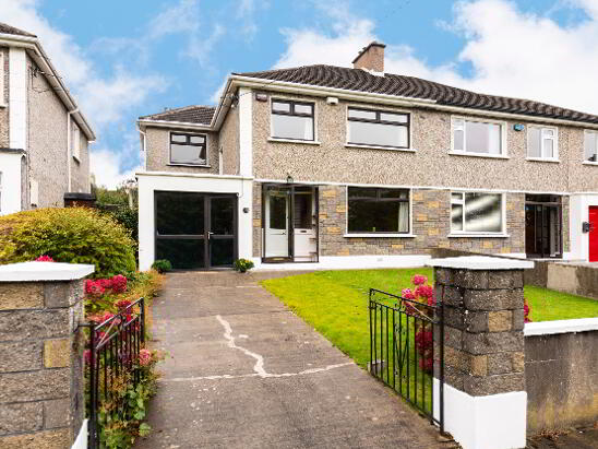 Photo 1 of 8 Willowbank Drive, Rathfarnham, Dublin