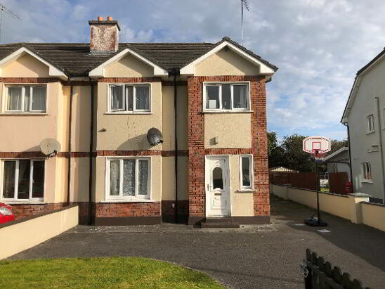 Photo 1 of 17B Glenview, Galway Road, Roscommon