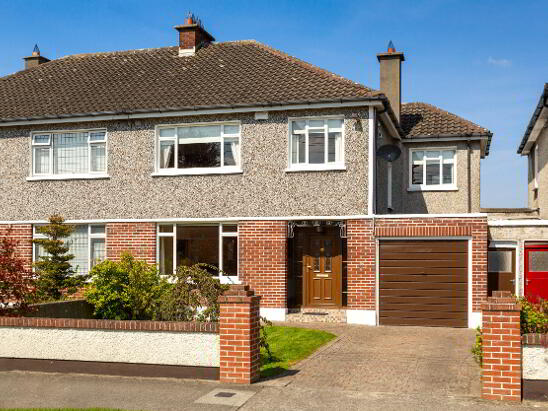 Photo 1 of 26 Lucan Heights, Lucan