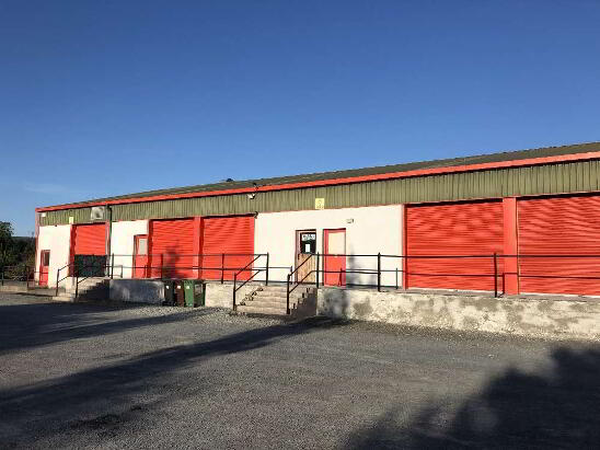 Photo 1 of Carrigeen Business Park, Cappoquin