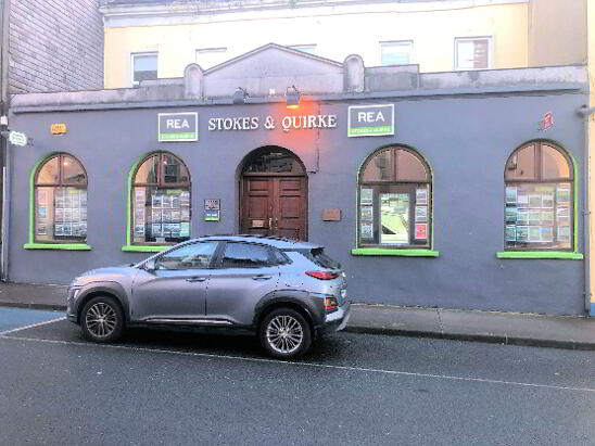 Photo 1 of For Rent: First Floor Offices, 9C Sarsfield Street, Clonmel