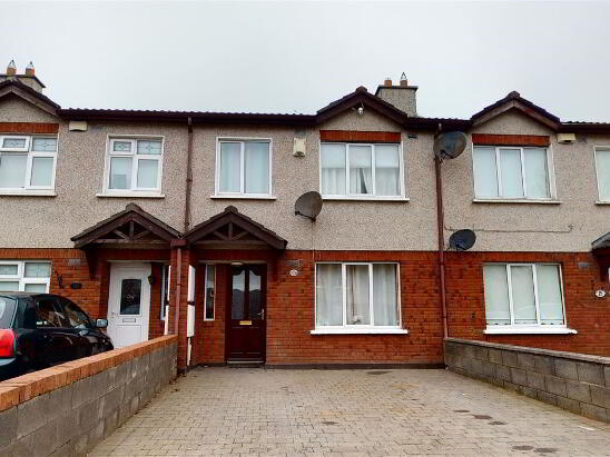 Photo 1 of 13 Westbourne Avenue, Clondalkin, Dublin