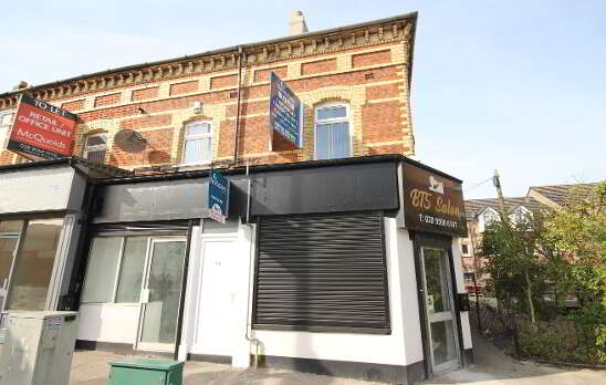 Photo 1 of 71A Castlereagh Road, Belfast