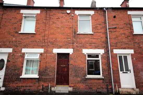 Photo 1 of 54 Ainsworth Drive, Belfast