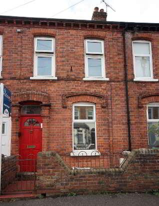 Photo 1 of 30 Parkmount Street, Belfast