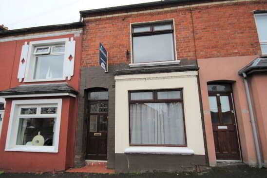 Photo 1 of 58 Enfield Street, Belfast