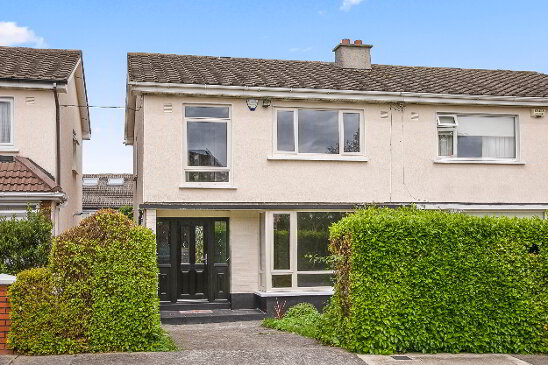 Photo 1 of 21 Broadford Drive, Ballinteer, Dublin