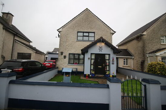 Photo 1 of 2 Church Drive, Clarecastle, Ennis
