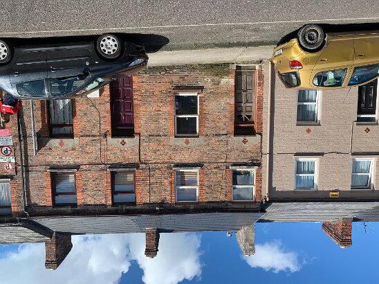 Photo 1 of 27 Friar Street, Cork
