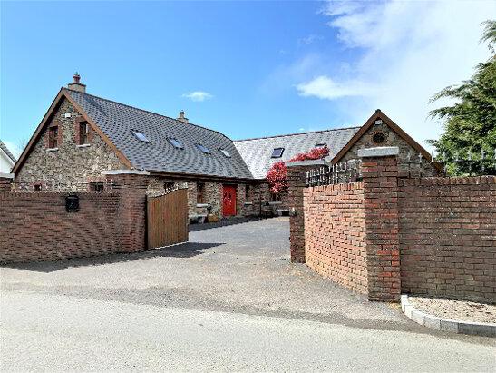 Photo 1 of Broadleas Commons, Ballymore Eustace
