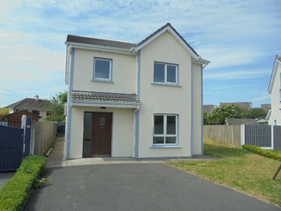Photo 1 of 23 Abbey Close, Tullow