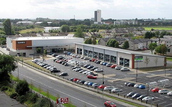 Photo 1 of 10 No. 1, 500 Sq.Ft. Retail Outlets, Dunnes Stores Neighbourhood Centr...Dundalk