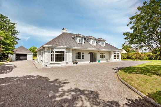 Photo 1 of Carrigallen House, Normanstown, Carlanstown, Kells
