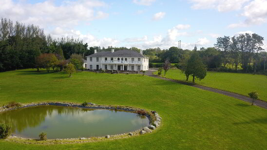 Photo 1 of Wheatfield Manor, Lough Erne Park, Inchicullane, Killarney