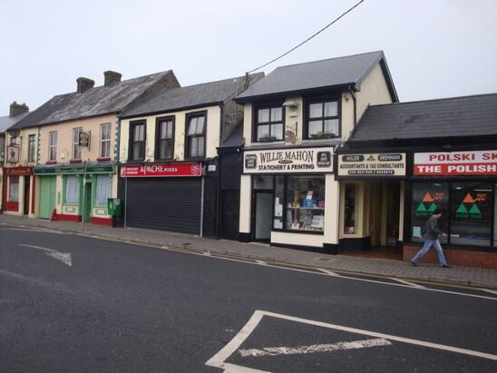 Photo 1 of 72 Leinster Street, Athy