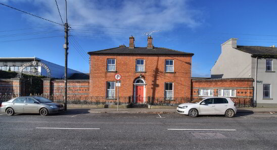 Photo 1 of Christian Brothers, Bective Street, Kells