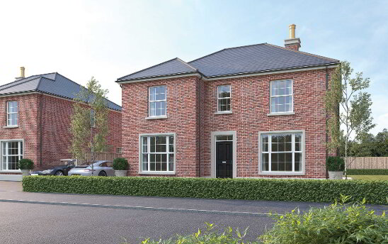 Photo 1 of House Type 1, Drum Meadow, Long Lane, Portadown