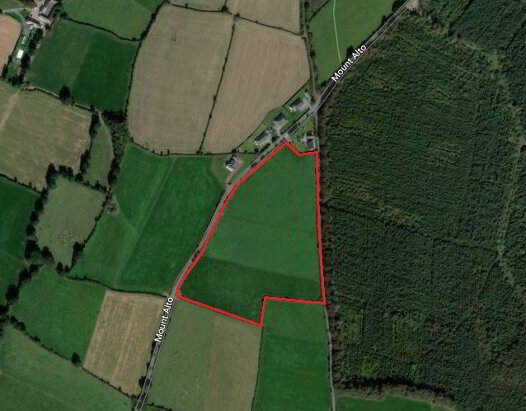 Photo 1 of C. 13.42 Acres, Ballycocksoost, Inistioge