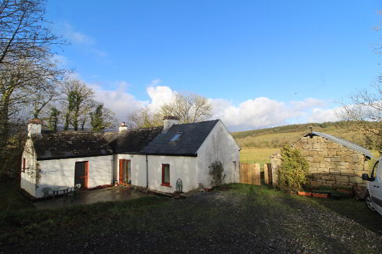 Photo 1 of Crummy Cottage, Drumcong, Drumshanbo
