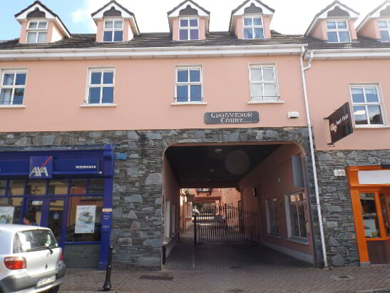 Photo 1 of 30 Grosvenor Court, High Street, Killarney