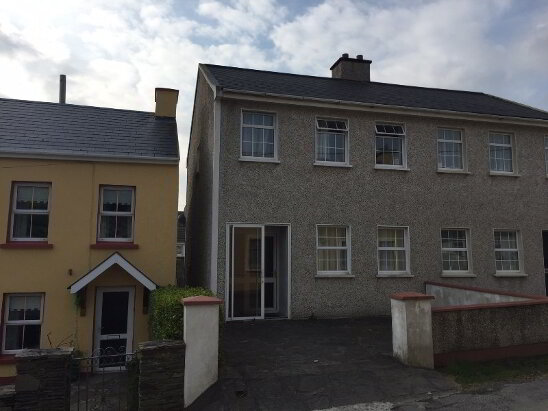 Photo 1 of 54 West End, Castletown Bearhaven, Bantry, Cork
